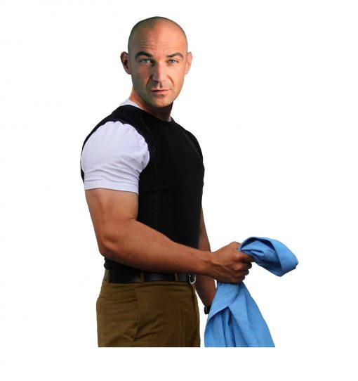 bullet resistant fenix t-shirt