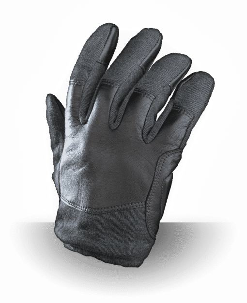 E4 cut resistant gloves
