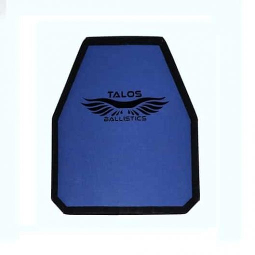BAC Tactical NIJ III Stand alone Ballistic Strike Plate