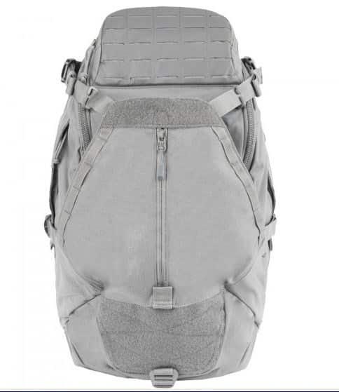 Bullet Resistant Defender Backpack