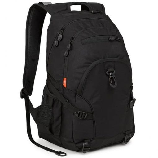 Bullet Resistant Escort Backpack