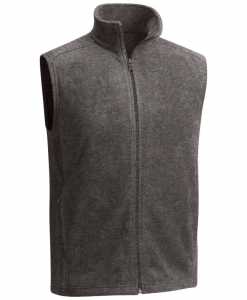 bullet resistant urban fleece Grey