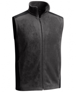 bullet resistant urban fleece grey black