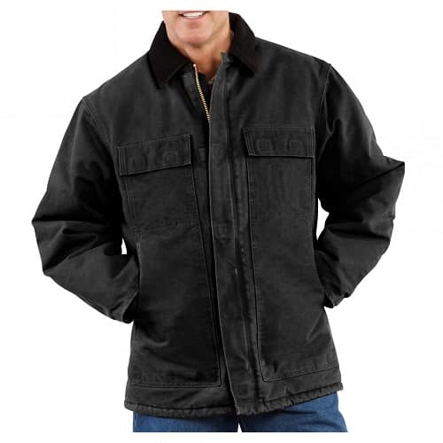 Bullet Resistant Kodiac coat
