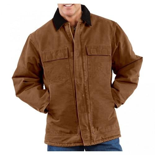 Bullet Resistant Kodiak Coat
