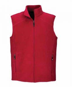 bullet resistant urban fleece
