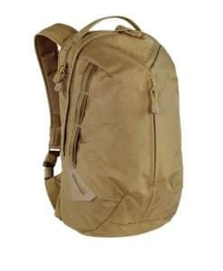 bullet resistant sweeper backpack