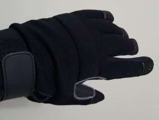 warm waterproof gloves