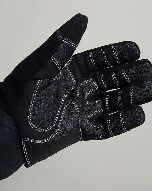 warm waterproof gloves