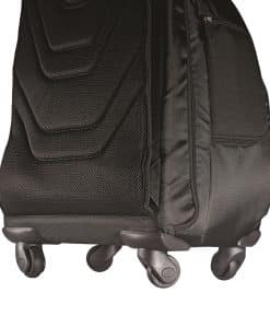 NIJ IIIA Bulletproof Cyclone Spinner Backpack