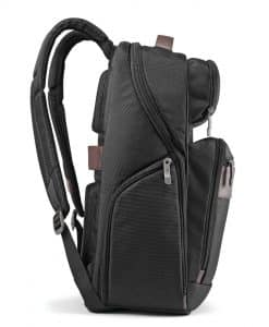 NIJ IIIA Bulletproof Professional Backpack