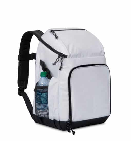 NIJ IIIA Bulletproof Travel Cooler Backpack