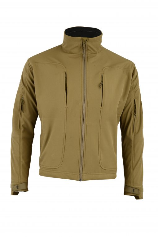 Echo Soft-Shell Jacket