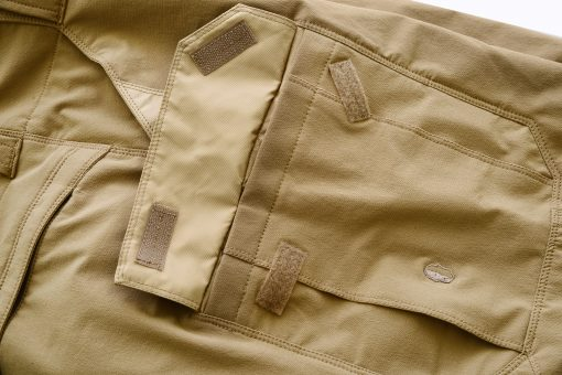 Kilo Water-Repellent Security Pant pocket