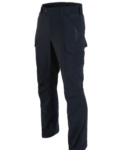 Kilo Water-Repellent Security Pant BLACK FRONT