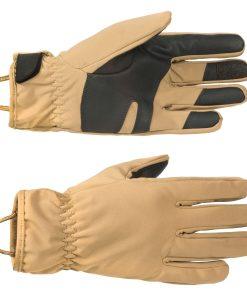 Soft-Shell Tac Gloves 2