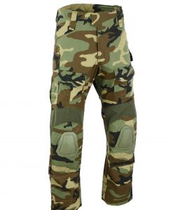 Special Operations Combat Pants WOODLAND