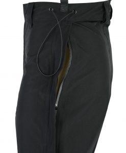Whiskey Hard-Shell Waterproof & Windproof Pant SIDE
