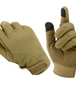 Winter Shooting Gloves Coyote 3