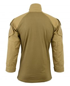 ombat Shirt Coyote REAR COYOTE