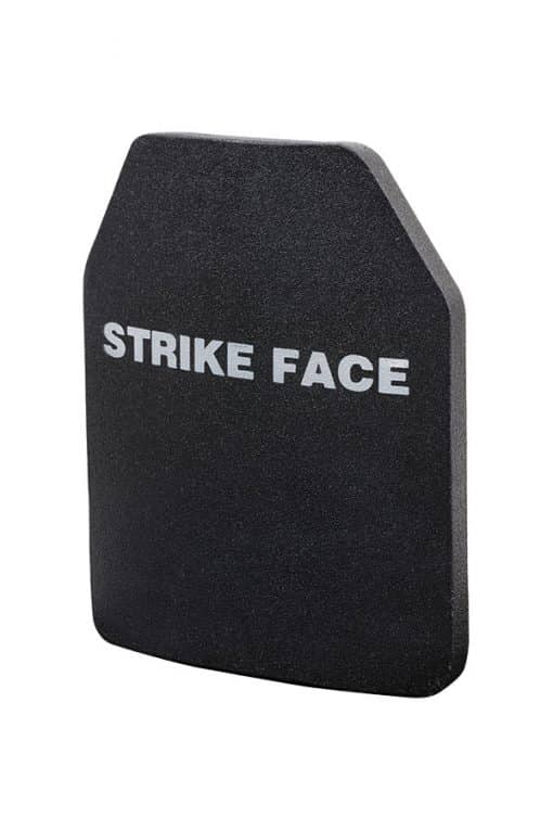 Level IV Lightweight Stand Alone Ballistic Plates