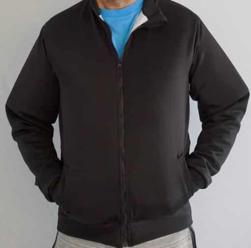 Impact Resistant Jacket for Teachers