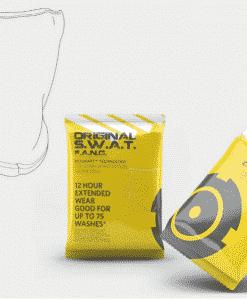 Original SWAT's FANG Neck Gaiter Package