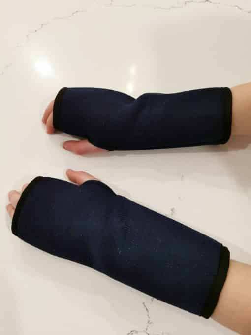 KIDS BITE RESISTANT ARM GUARDS 2